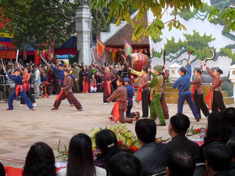 Hai Ba Tring Festival