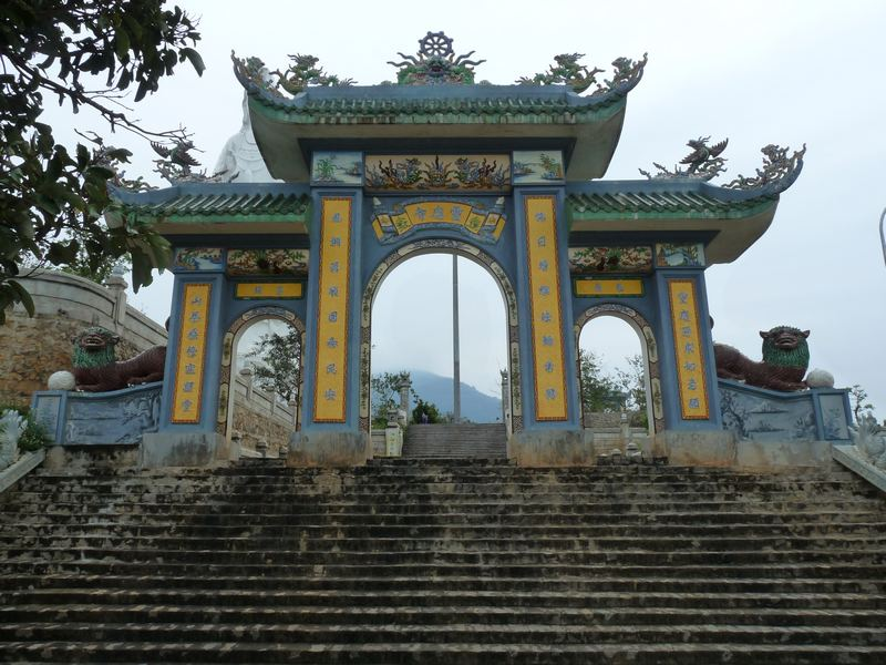 Vietnam hautnah erleben